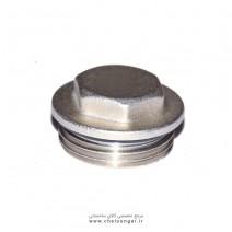 درپوش کلکتور فلزی کایر پایپ