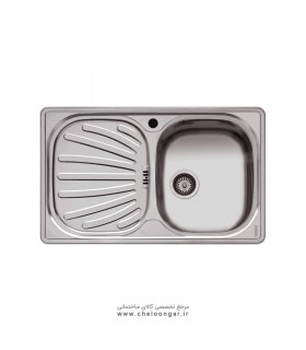 سینک ظرفشویی کد 14 اخوان