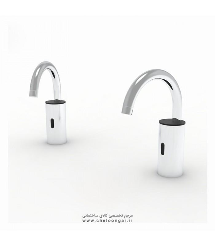 شیر روشویی هوشمند شاران مدل رایان