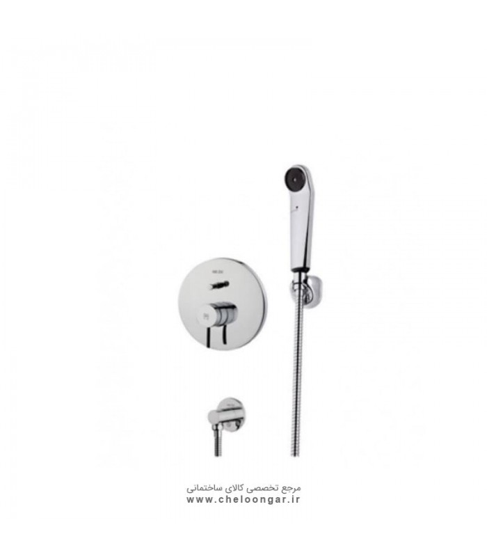 متعلقات حمام زو تیپ یک S 25 کی دبلیو سی