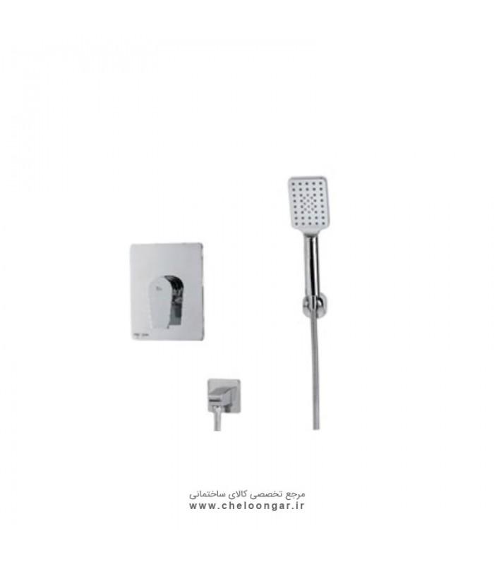متعلقات حمام ورونا تیپ 1 کی دبلیو سی