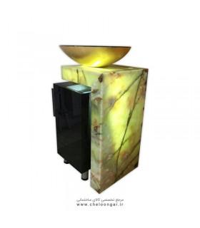 روشویی کابینتی مدل لیدا 01