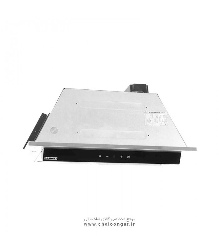 هود مخفی استیل البرز مدل SA-504