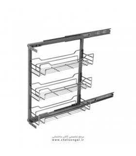 مینی سوپر پهلو با قابلیت نصب به درب-نویان ادلان