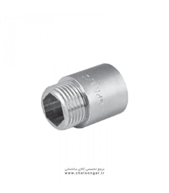 واسطه روپیچ توپیچ ( آلن خور) نیوپایپ 30mm