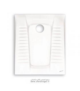 توالت ایرانی آرمیتاژ مدل آنتیک