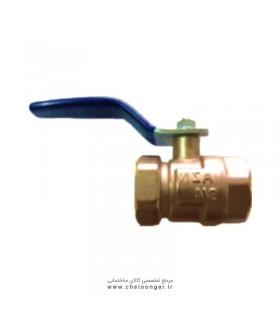 شیر توپیچ توپیچ 1/2 TVC دسته گازی AZN