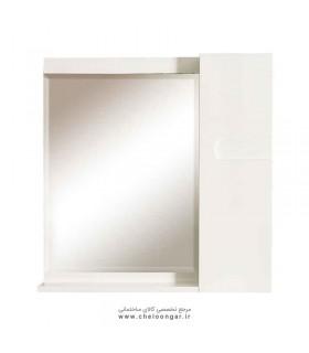 روشویی و کابینت TM مدل آرارات سفید