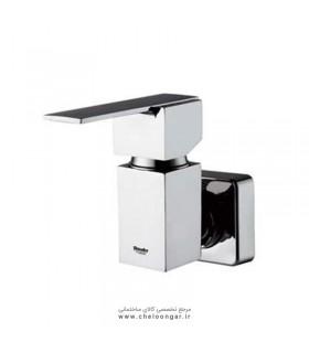 شیر توالت تکی شودر مدل شارپ