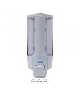 جا مایع دستشویی فرپود مدل dispenser