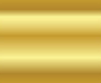 طلایی براق گرد