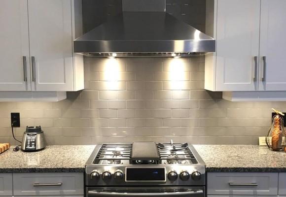 درباره انواع هود آشپزخانه